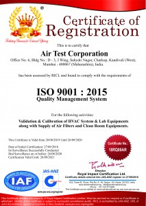 ISO & JAS Certificate- New